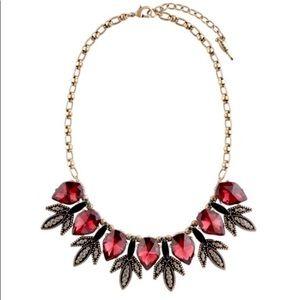 C+I 🦄Unicorn Item🦄 Fair Isle Collar Necklace